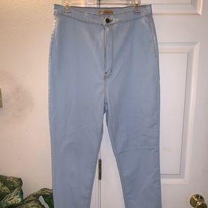 American Eagle style High Waist Jeans